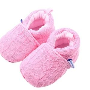 Other - Loafers Knitted Cirb Shoes